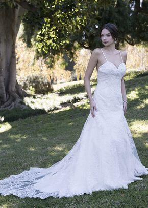 Melissa Sweet for David's Bridal Style MS251005, David's Bridal