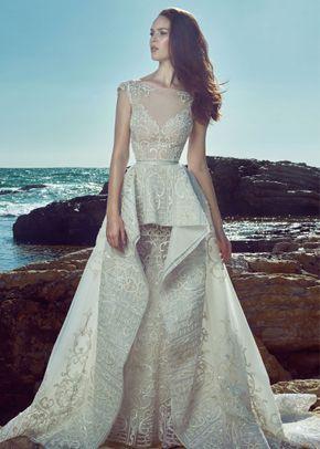 Wedding Dresses Zuhair Murad
