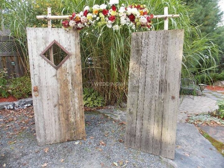 Beach and Barn Wedding & Event Rentals