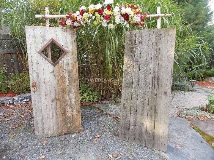 Croft & Barrel Rustic Rentals