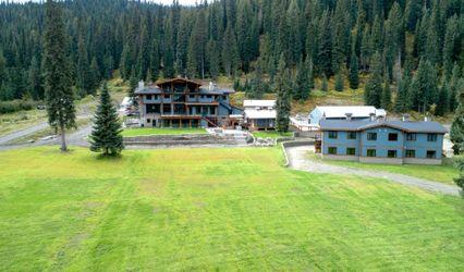 Gostlin Keefer Lake Lodge
