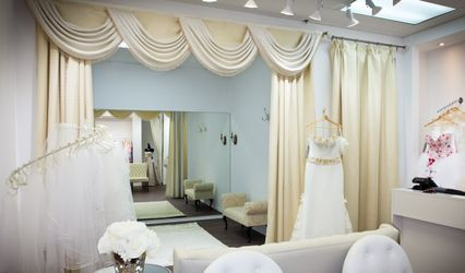 First Bridal Boutique