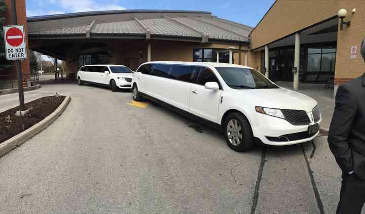 Homewood Limousines