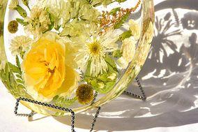 Resin Bouquet