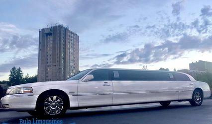 Bula Limousines 1
