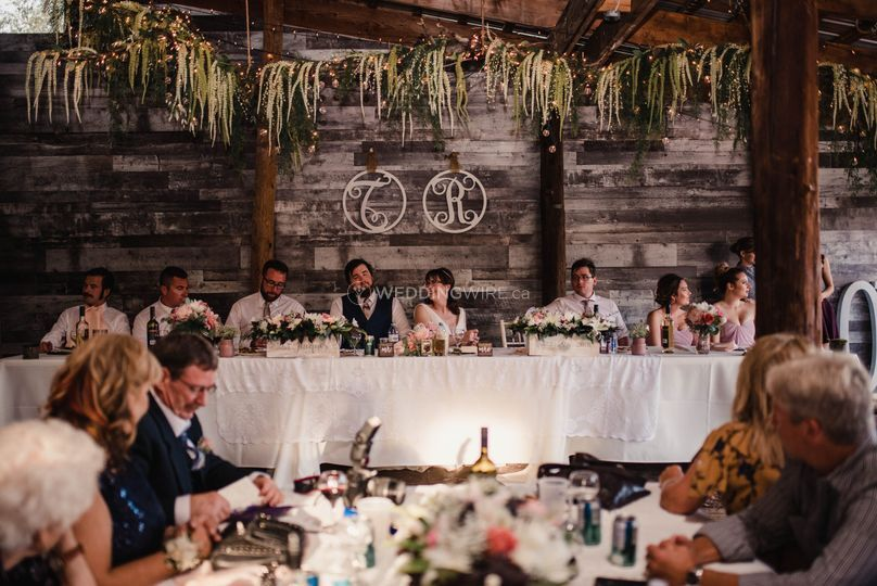 La Lune Weddings & Events