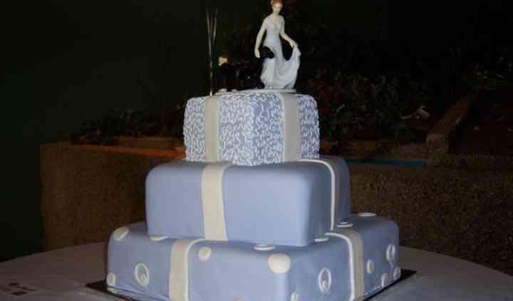 D&D Cakes