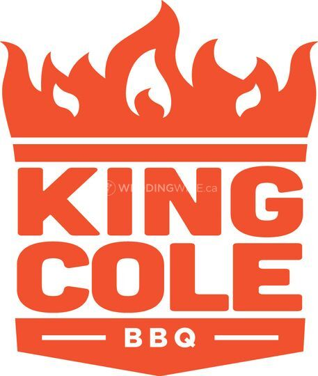 King Cole also does BBQ.