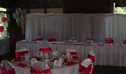 Weddings by Louise