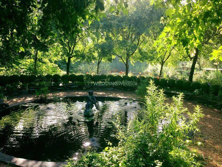 SpindleTree Gardens