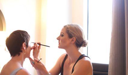 Adrienne Furrie Makeup 1