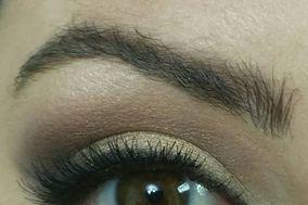Makeup by Joanna Forgione