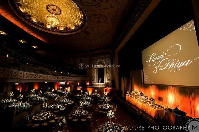 The Metropolitan Entertainment Centre