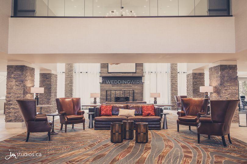 Delta Lodge at Kananaskis