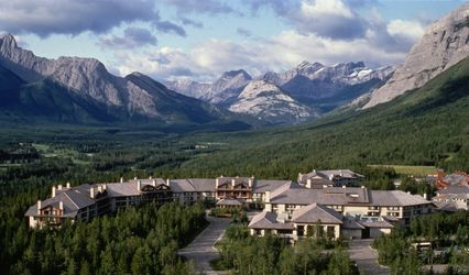 Pomeroy Kananaskis Mountain Lodge 1