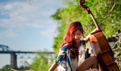 Jasmine Long - Cellist