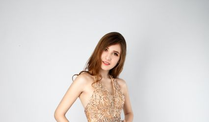 Vimo Dresses