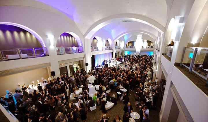 Arcadian Venue Toronto Weddingwire Ca