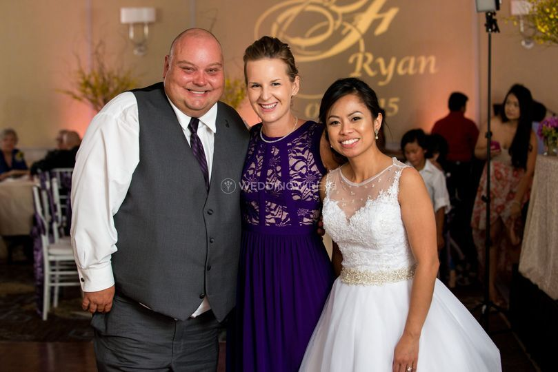 Emily & Ryan's Wedding