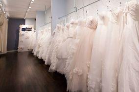 Blü Ivory Bridal & Evening