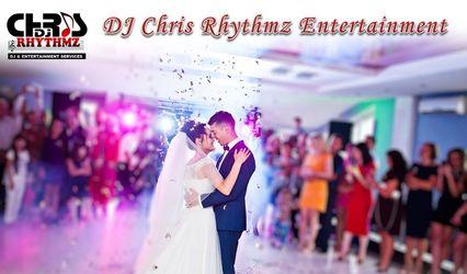 DJ Chris Rhythmz Entertainment 1