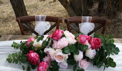 Whiskey Rose Rentals