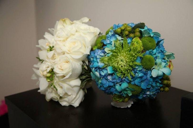 A&S Bouquets
