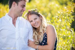 Connie and Steve Lifestyle Photography