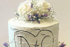 Petals & Lace Cakes & Cupcakes