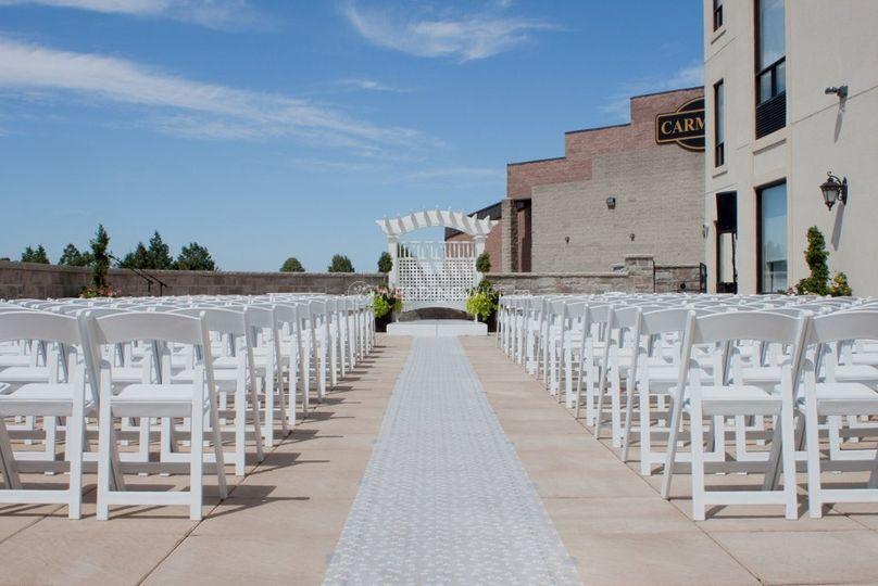 PNE Weddings