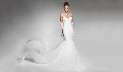 Rachel Perez Haute Couture 1