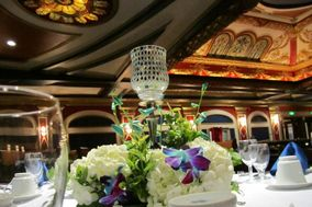 Aster & Clover Events