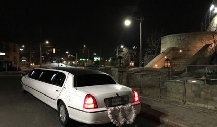 Knight Limousine