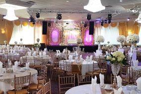 Bollywood Banquet Halls & Convention Centre