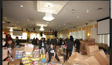 Bollywood Banquet Halls & Convention Centre 1