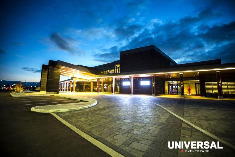 Photos Of Universal Eventspace