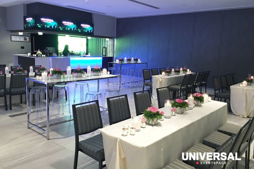 Photos Of Universal Eventspace