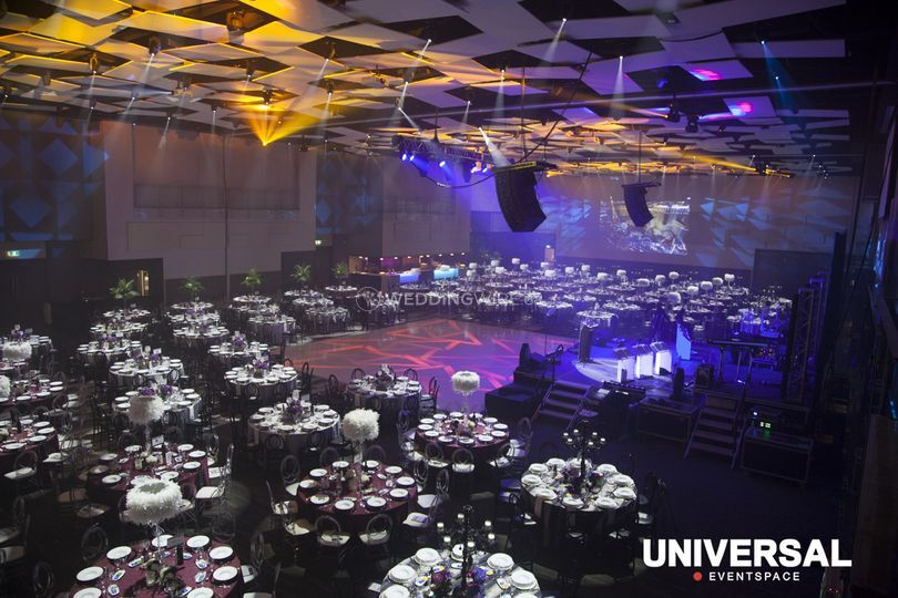 Photo 6 Of 35 Universal Eventspace