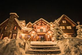 Winston Lodge & Spa