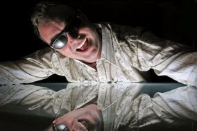 DJ BackMIX (Larry Gray)