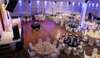 Riverside Banquet Halls 1
