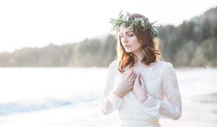 Blush Bridal Boutique