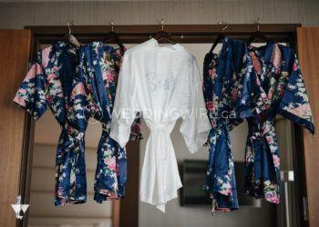 M Suite - Bridal Room