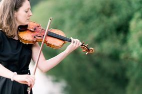 Violin for your Wedding