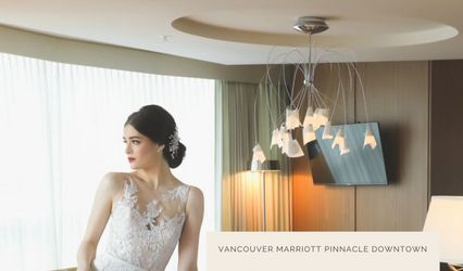 Vancouver Marriott Pinnacle Downtown Hotel 2