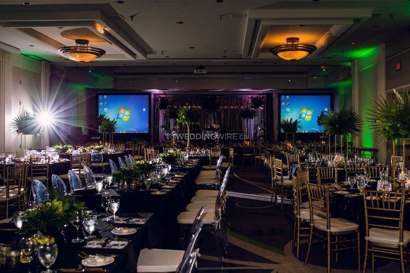 Arbutus Ballroom