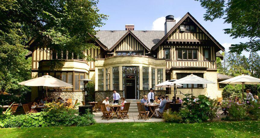 Hart house restaurant