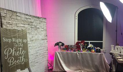 Luminous Studios Photobooth