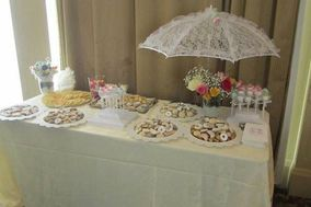 Melissa Dessert & Candy Tables