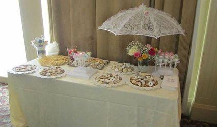 Melissa Dessert & Candy Tables 1